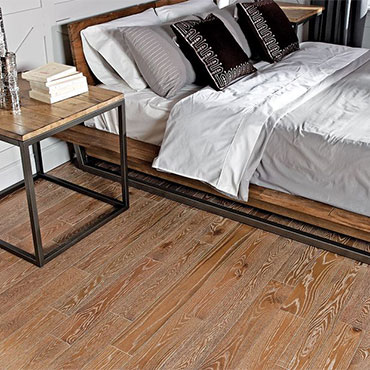 Mercier Solid Plank Flooring