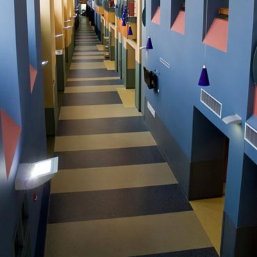Johnsonite® Commerical Flooring | Vermillon, SD